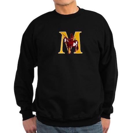 Millersburg Indians Sweatshirt (dark)