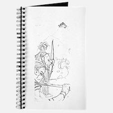 Before Battle Elves Journal