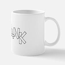 Tank: Mug