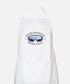 Boyne Mountain - Boyne Falls - Michi Light Apron
