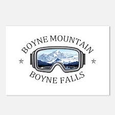 Boyne Mountain - Boyne Postcards (Package of 8)