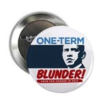 "One-Term BLUNDER! 2.25"" Button"