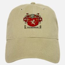McNamara Coat of Arms Baseball Baseball Baseball Cap