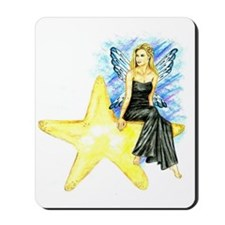 Ryanne Fairy Mousepad