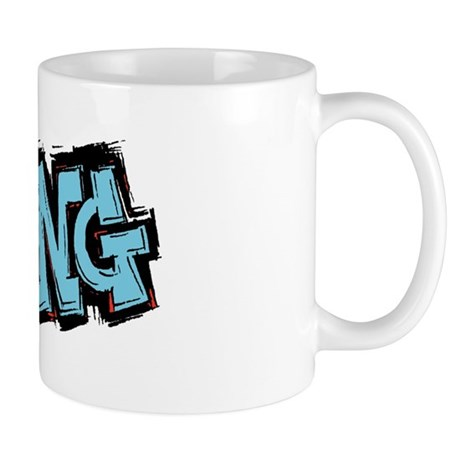 Dang Mug