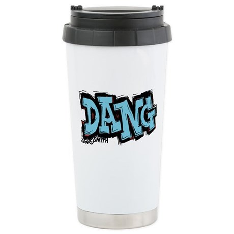 Dang Stainless Steel Travel Mug
