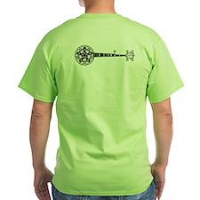 Banjotime B0540 T-Shirt