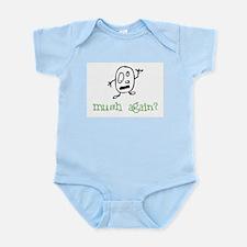 Mush Again? Infant Creeper