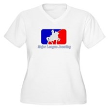 Major League Jousting T-Shirt