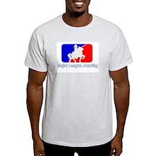 Major League Jousting T-Shirt