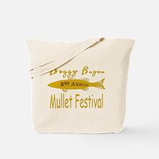 Boggy Bayou Tote Bag