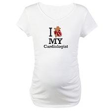 I Heart My Cardiologist Shirt
