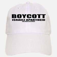 Boycott Apartheid Baseball Baseball Cap