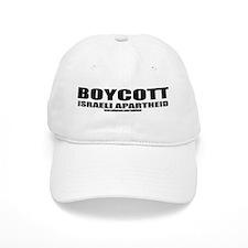 Boycott Apartheid Baseball Cap