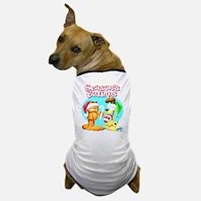 Season's Eatings Dog T-Shirt