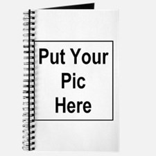 Put Your Pic Here Journal