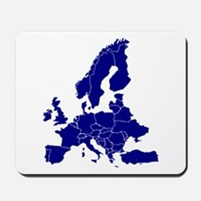 Europe Mousepad