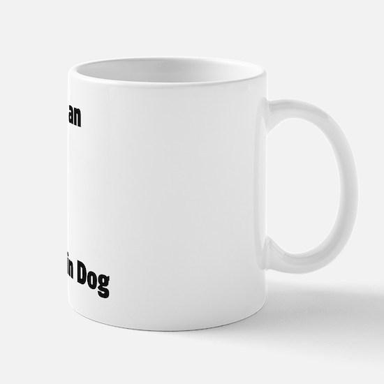 Entlebucher Mountain D Mug