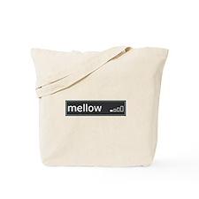 Mellow Tote Bag