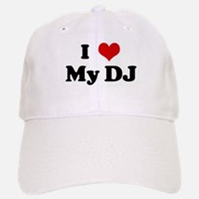 I Love My DJ Cap
