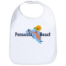 Pensacola Beach FL Bib