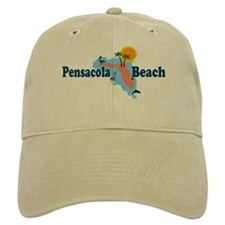 Pensacola Beach FL Cap