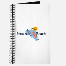 Pensacola Beach FL Journal