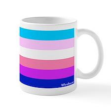 Transgender Bi Flag Mug
