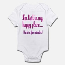 OOPTEE 335 Infant Bodysuit