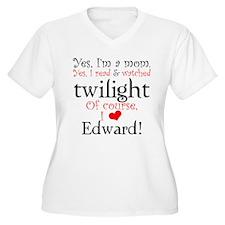 Twilight Moms 5 T-Shirt