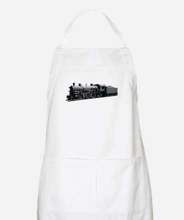 Locomotive (Side) BBQ Apron