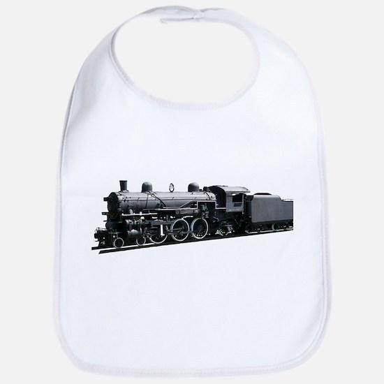 Locomotive (Side) Bib