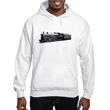 Locomotive (Side) Hoodie
