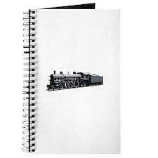 Locomotive (Side) Journal
