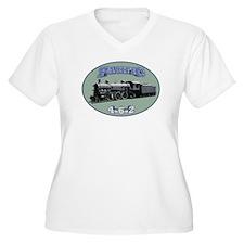 Pacific Locomotive T-Shirt