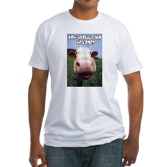 Big Wet One Fitted T-Shirt