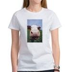 Cows Love you too! Women's T-Shirt