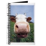 Cows Love you too! Journal