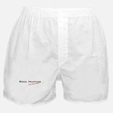 Rock Hunting / Dream! Boxer Shorts
