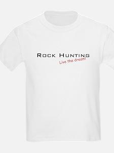 Rock Hunting / Dream! T-Shirt