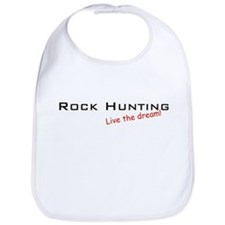 Rock Hunting / Dream! Bib