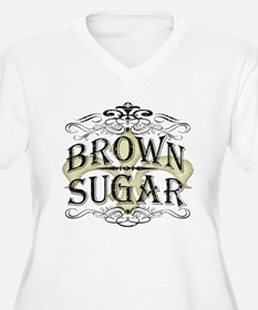 Vintage Brown Sugar T-Shirt
