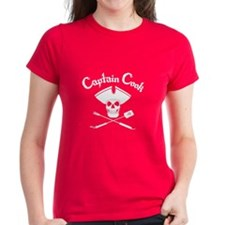 Captain Cook Tee