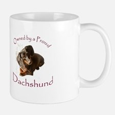 Owned by a Proud Dachshund Mug