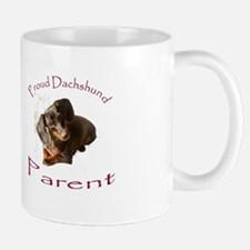Proud Dachshund Parent Mug