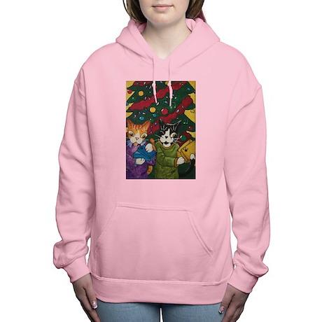 Opened Presents Sweatshirt