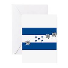 Honduras Greeting Cards (Pk of 20)