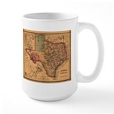 1866 Texas Mug