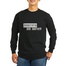 HOODIE3 Long Sleeve T-Shirt