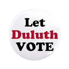 Change Duluth School Board Big Button